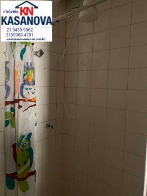 20 - Apartamento 2 quartos à venda Botafogo, Rio de Janeiro - R$ 1.050.000 - KFAP20338 - 21