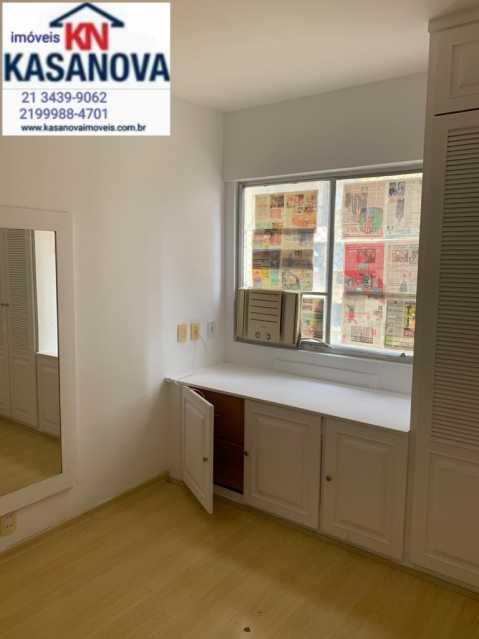 11 - Apartamento 2 quartos à venda Botafogo, Rio de Janeiro - R$ 1.050.000 - KFAP20338 - 12