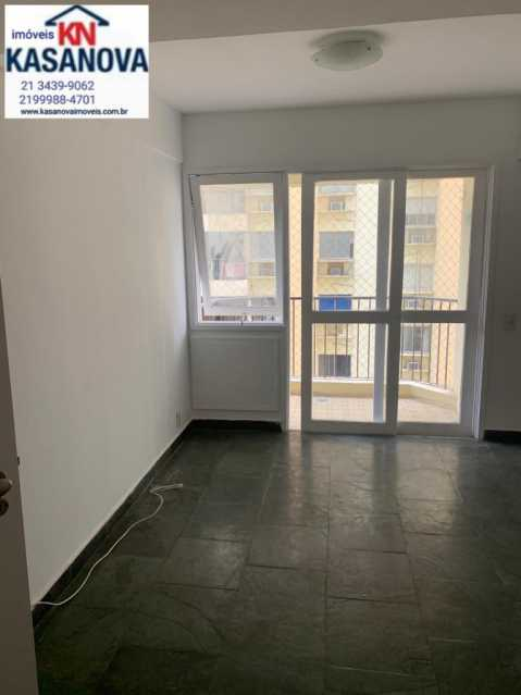02 - Apartamento 2 quartos à venda Botafogo, Rio de Janeiro - R$ 1.050.000 - KFAP20338 - 3