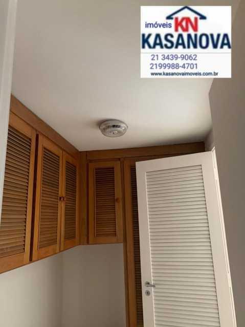 13 - Apartamento 2 quartos à venda Botafogo, Rio de Janeiro - R$ 1.050.000 - KFAP20338 - 14