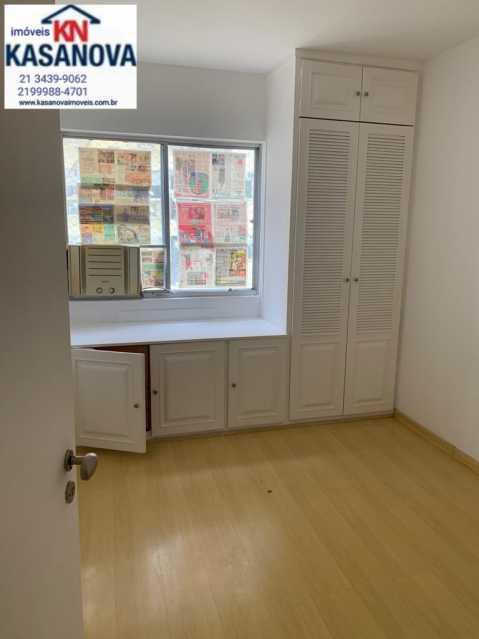 12 - Apartamento 2 quartos à venda Botafogo, Rio de Janeiro - R$ 1.050.000 - KFAP20338 - 13