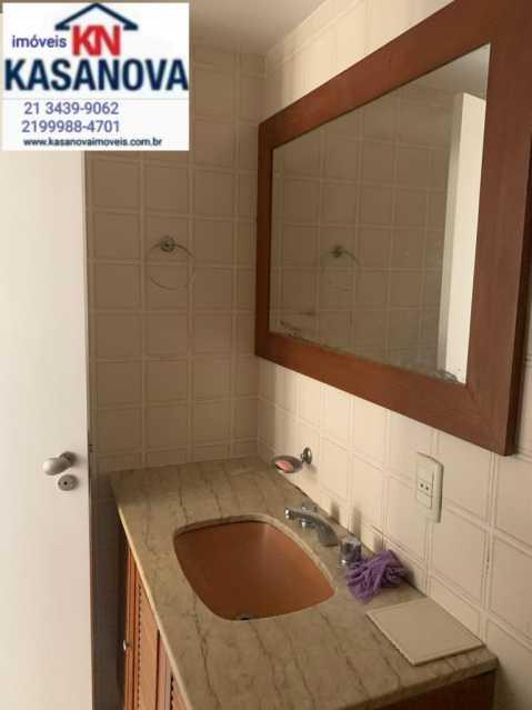 16 - Apartamento 2 quartos à venda Botafogo, Rio de Janeiro - R$ 1.050.000 - KFAP20338 - 17