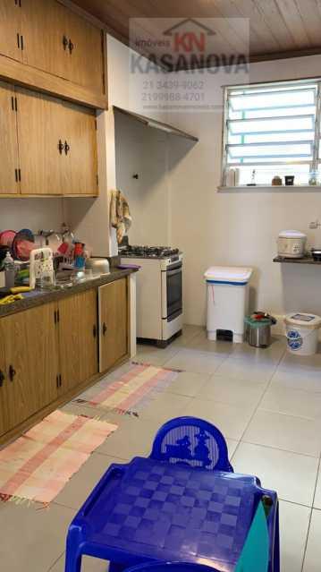 Photo_1614631381012 - Apartamento 4 quartos à venda Copacabana, Rio de Janeiro - R$ 1.950.000 - KFAP40066 - 23