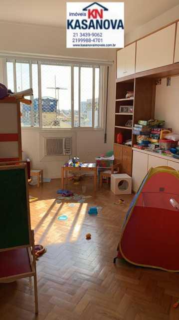 Photo_1614631493979 - Apartamento 4 quartos à venda Copacabana, Rio de Janeiro - R$ 1.950.000 - KFAP40066 - 16