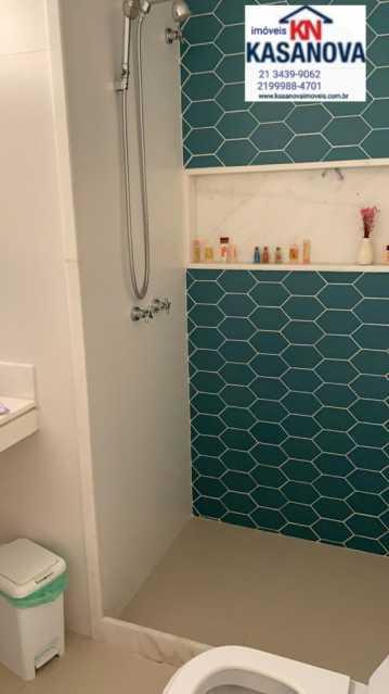 Photo_1614631327822 - Apartamento 4 quartos à venda Copacabana, Rio de Janeiro - R$ 1.950.000 - KFAP40066 - 21