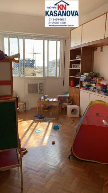 Photo_1614631328086 - Apartamento 4 quartos à venda Copacabana, Rio de Janeiro - R$ 1.950.000 - KFAP40066 - 17