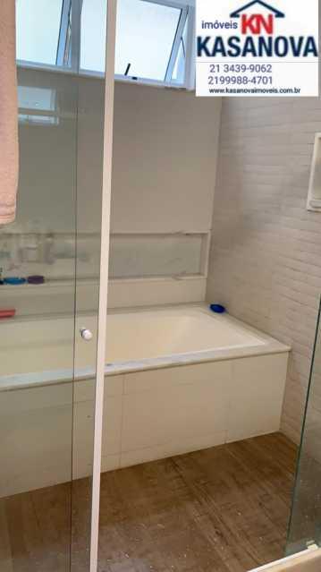 Photo_1614631493564 - Apartamento 4 quartos à venda Copacabana, Rio de Janeiro - R$ 1.950.000 - KFAP40066 - 11