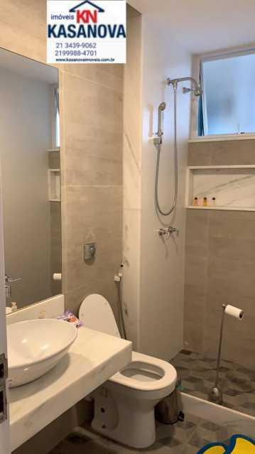 Photo_1614631327240 - Apartamento 4 quartos à venda Copacabana, Rio de Janeiro - R$ 1.950.000 - KFAP40066 - 22