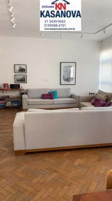 02 - Apartamento 4 quartos à venda Copacabana, Rio de Janeiro - R$ 1.950.000 - KFAP40066 - 6
