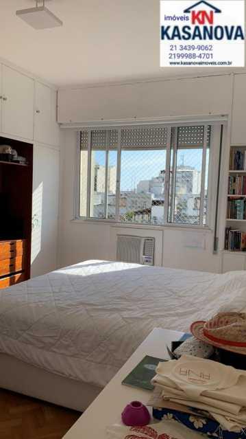 Photo_1614631439646 - Apartamento 4 quartos à venda Copacabana, Rio de Janeiro - R$ 1.950.000 - KFAP40066 - 13