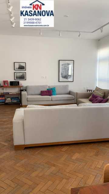 Photo_1614631326813 - Apartamento 4 quartos à venda Copacabana, Rio de Janeiro - R$ 1.950.000 - KFAP40066 - 8