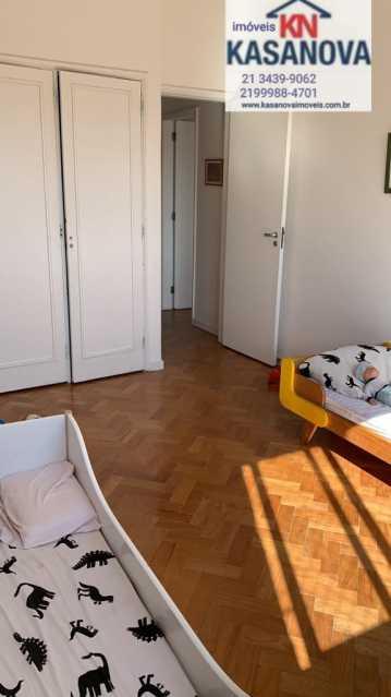 Photo_1614631382200 - Apartamento 4 quartos à venda Copacabana, Rio de Janeiro - R$ 1.950.000 - KFAP40066 - 14