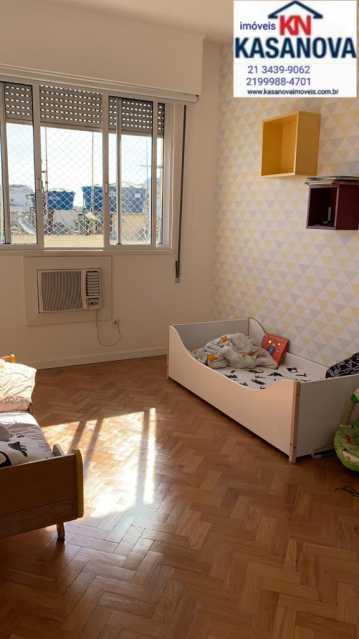 Photo_1614631439284 - Apartamento 4 quartos à venda Copacabana, Rio de Janeiro - R$ 1.950.000 - KFAP40066 - 15