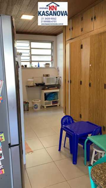 Photo_1614631494620 - Apartamento 4 quartos à venda Copacabana, Rio de Janeiro - R$ 1.950.000 - KFAP40066 - 26
