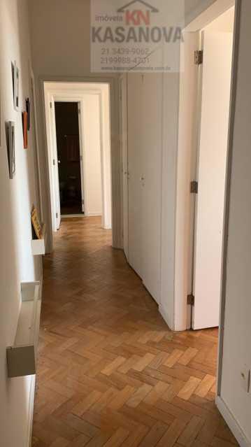 Photo_1614631381637 - Apartamento 4 quartos à venda Copacabana, Rio de Janeiro - R$ 1.950.000 - KFAP40066 - 9