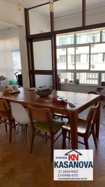 01 - Apartamento 4 quartos à venda Copacabana, Rio de Janeiro - R$ 1.950.000 - KFAP40066 - 3