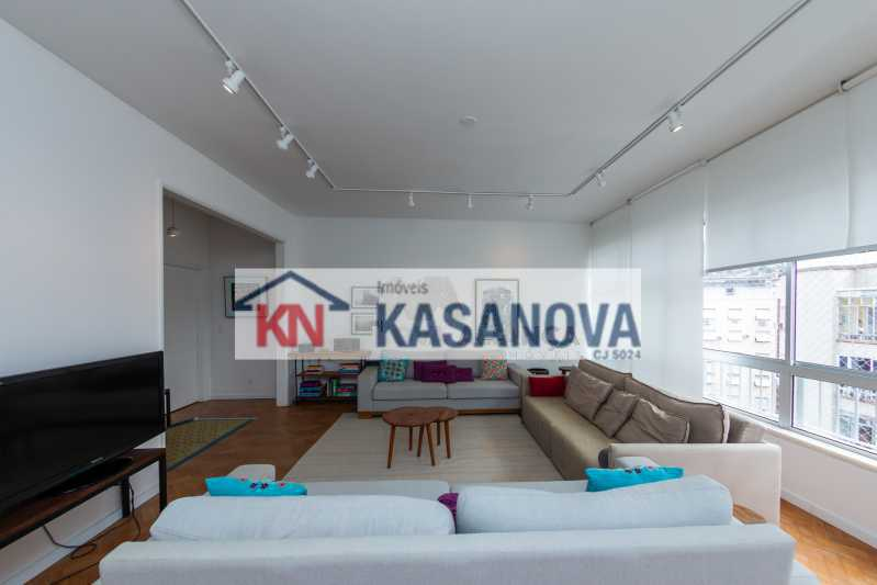 Photo_1614632915523 - Apartamento 4 quartos à venda Copacabana, Rio de Janeiro - R$ 1.950.000 - KFAP40066 - 7