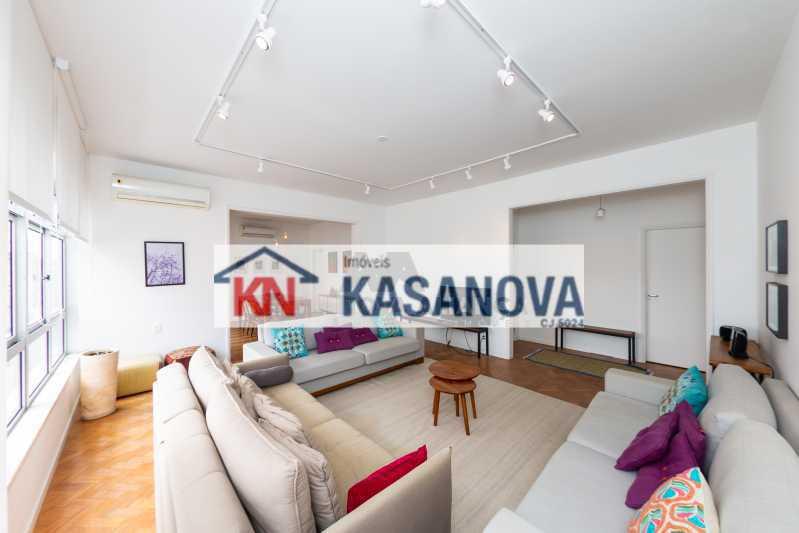 Photo_1614632916302 - Apartamento 4 quartos à venda Copacabana, Rio de Janeiro - R$ 1.950.000 - KFAP40066 - 4