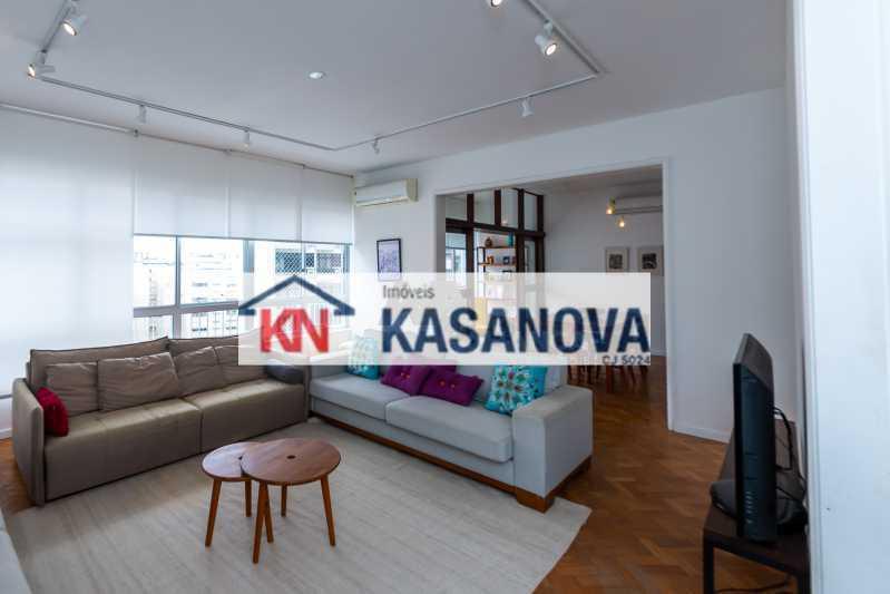 Photo_1614632916132 - Apartamento 4 quartos à venda Copacabana, Rio de Janeiro - R$ 1.950.000 - KFAP40066 - 5