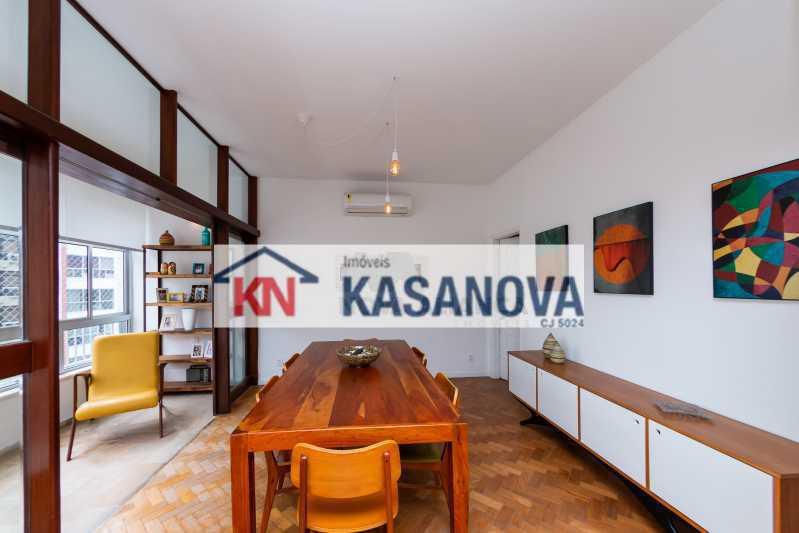 Photo_1614632915787 - Apartamento 4 quartos à venda Copacabana, Rio de Janeiro - R$ 1.950.000 - KFAP40066 - 1