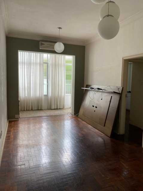 1. - Apartamento 2 quartos para venda e aluguel Laranjeiras, Rio de Janeiro - R$ 900.000 - KFAP20339 - 1