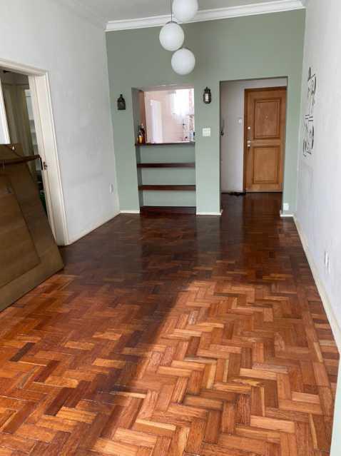 2. - Apartamento 2 quartos para venda e aluguel Laranjeiras, Rio de Janeiro - R$ 900.000 - KFAP20339 - 3