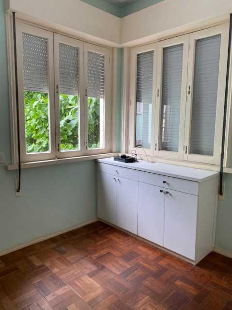3. - Apartamento 2 quartos para alugar Laranjeiras, Rio de Janeiro - R$ 2.800 - KFAP20339 - 4