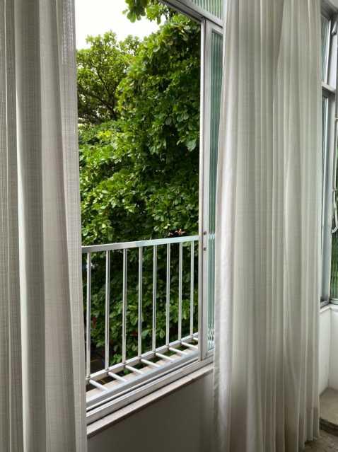5. - Apartamento 2 quartos para venda e aluguel Laranjeiras, Rio de Janeiro - R$ 900.000 - KFAP20339 - 6