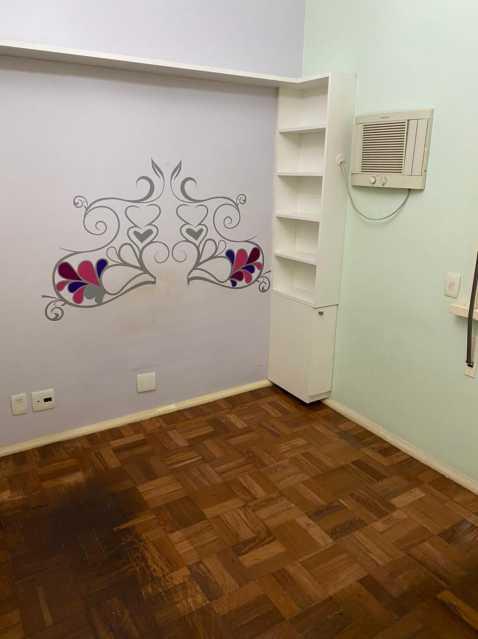 6. - Apartamento 2 quartos para alugar Laranjeiras, Rio de Janeiro - R$ 2.800 - KFAP20339 - 7