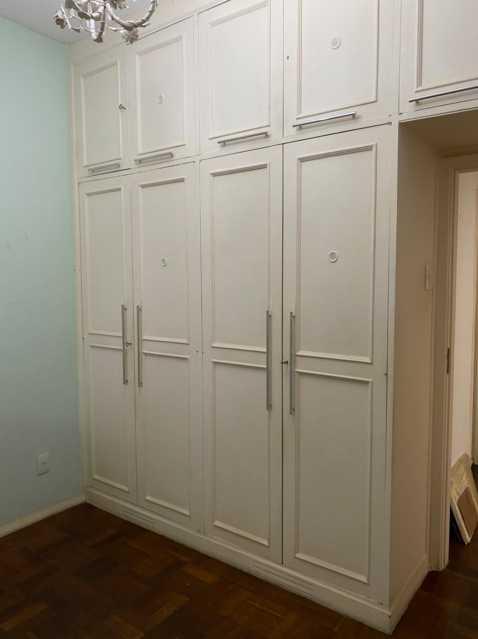 7. - Apartamento 2 quartos para venda e aluguel Laranjeiras, Rio de Janeiro - R$ 900.000 - KFAP20339 - 8