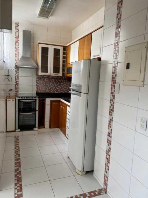 8. - Apartamento 2 quartos para alugar Laranjeiras, Rio de Janeiro - R$ 2.800 - KFAP20339 - 9