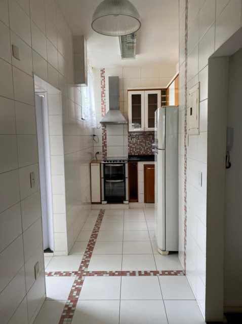 9. - Apartamento 2 quartos para alugar Laranjeiras, Rio de Janeiro - R$ 2.800 - KFAP20339 - 10