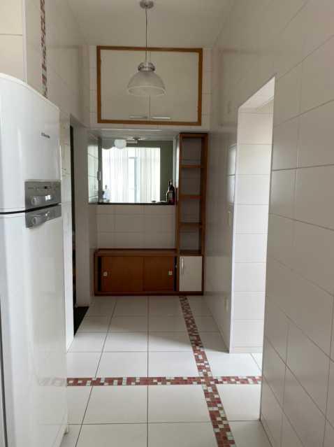 10. - Apartamento 2 quartos para venda e aluguel Laranjeiras, Rio de Janeiro - R$ 900.000 - KFAP20339 - 11
