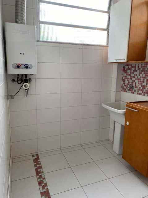 12. - Apartamento 2 quartos para alugar Laranjeiras, Rio de Janeiro - R$ 2.800 - KFAP20339 - 13