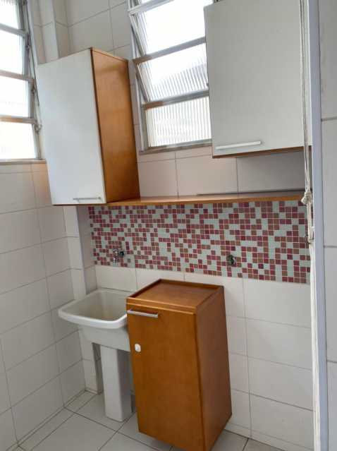 13. - Apartamento 2 quartos para venda e aluguel Laranjeiras, Rio de Janeiro - R$ 900.000 - KFAP20339 - 14