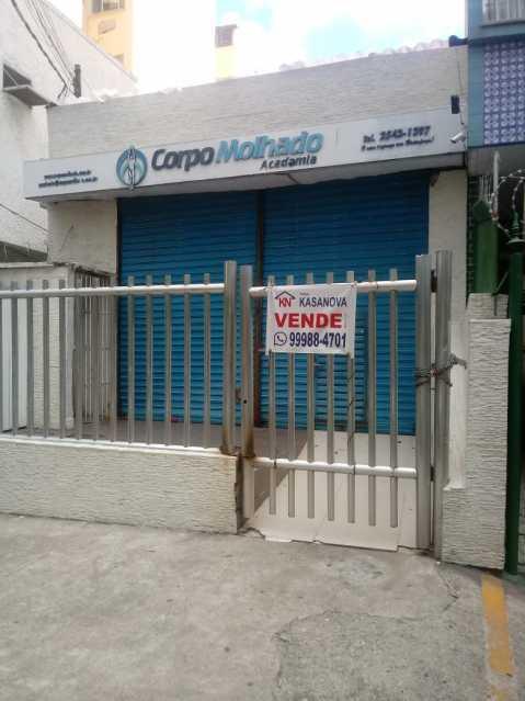 05 - Terreno 722m² à venda Botafogo, Rio de Janeiro - R$ 7.000.000 - KFTR00001 - 6