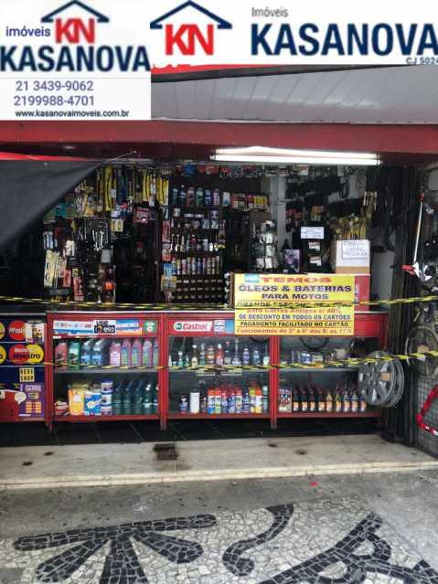 Photo_1614879383005 - Loja 79m² à venda Flamengo, Rio de Janeiro - R$ 1.300.000 - KFLJ00036 - 1