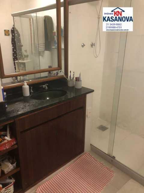 11 - Apartamento 2 quartos à venda Botafogo, Rio de Janeiro - R$ 950.000 - KFAP20340 - 14