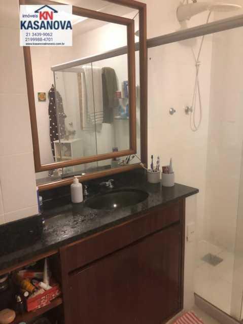 10 - Apartamento 2 quartos à venda Botafogo, Rio de Janeiro - R$ 950.000 - KFAP20340 - 13