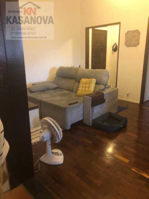 06 - Apartamento 2 quartos à venda Botafogo, Rio de Janeiro - R$ 950.000 - KFAP20340 - 9