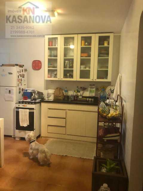 14 - Apartamento 2 quartos à venda Botafogo, Rio de Janeiro - R$ 950.000 - KFAP20340 - 17