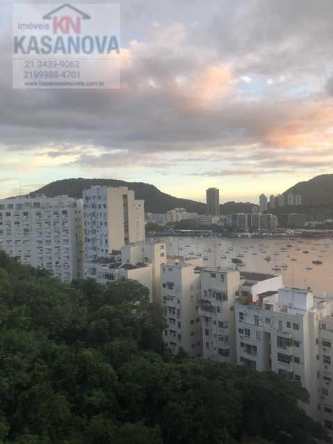 03 - Apartamento 2 quartos à venda Botafogo, Rio de Janeiro - R$ 950.000 - KFAP20340 - 6