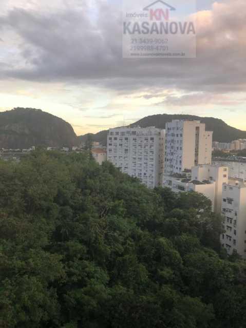 04 - Apartamento 2 quartos à venda Botafogo, Rio de Janeiro - R$ 950.000 - KFAP20340 - 7