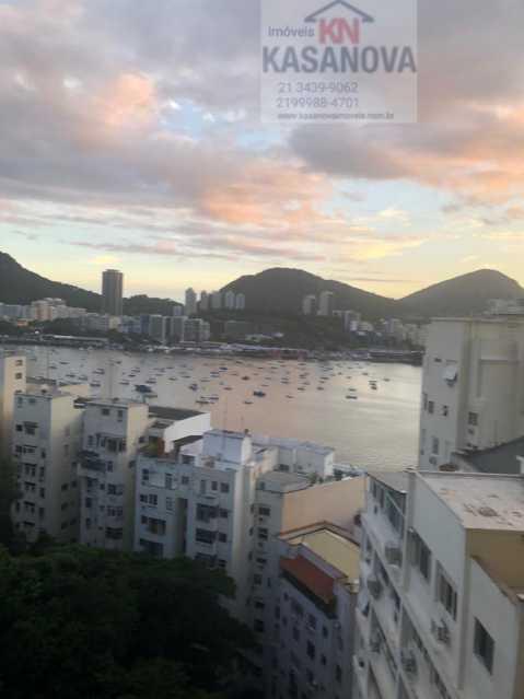 09 - Apartamento 2 quartos à venda Botafogo, Rio de Janeiro - R$ 950.000 - KFAP20340 - 12
