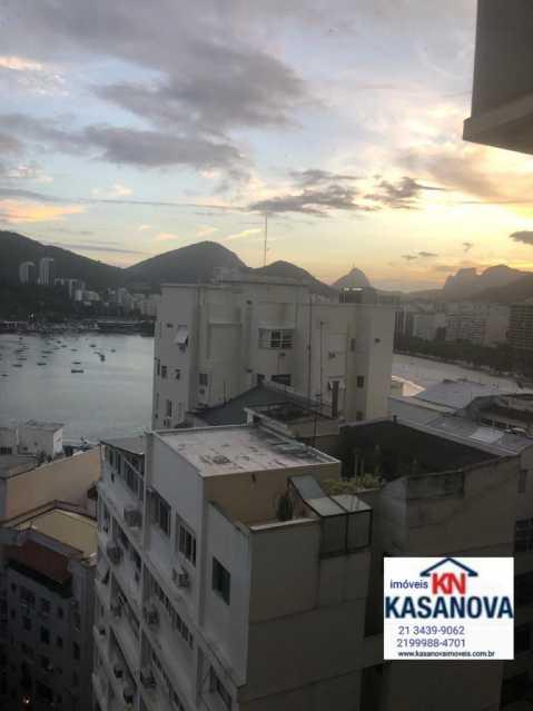07 - Apartamento 2 quartos à venda Botafogo, Rio de Janeiro - R$ 950.000 - KFAP20340 - 10