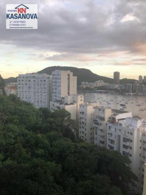 18 - Apartamento 2 quartos à venda Botafogo, Rio de Janeiro - R$ 950.000 - KFAP20340 - 21