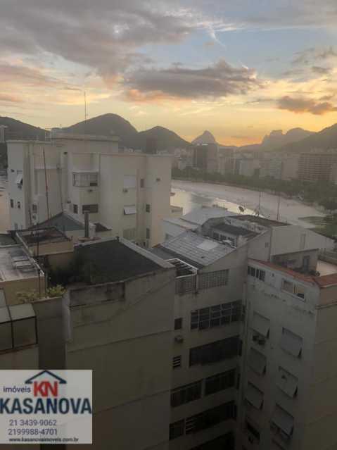 05 - Apartamento 2 quartos à venda Botafogo, Rio de Janeiro - R$ 950.000 - KFAP20340 - 8