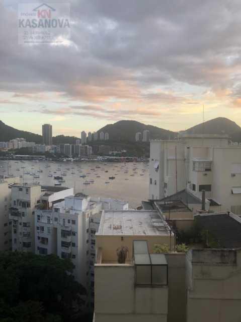 19 - Apartamento 2 quartos à venda Botafogo, Rio de Janeiro - R$ 950.000 - KFAP20340 - 22