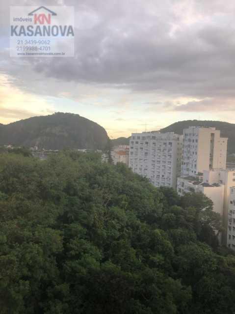 20 - Apartamento 2 quartos à venda Botafogo, Rio de Janeiro - R$ 950.000 - KFAP20340 - 23