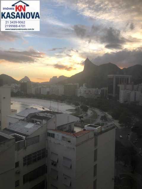 01 - Apartamento 2 quartos à venda Botafogo, Rio de Janeiro - R$ 950.000 - KFAP20340 - 3